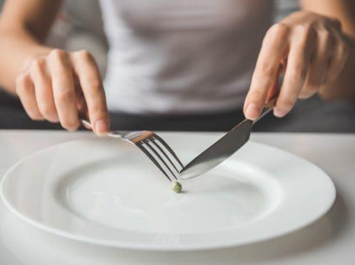Po pierwsze, nie bądź głodny!
