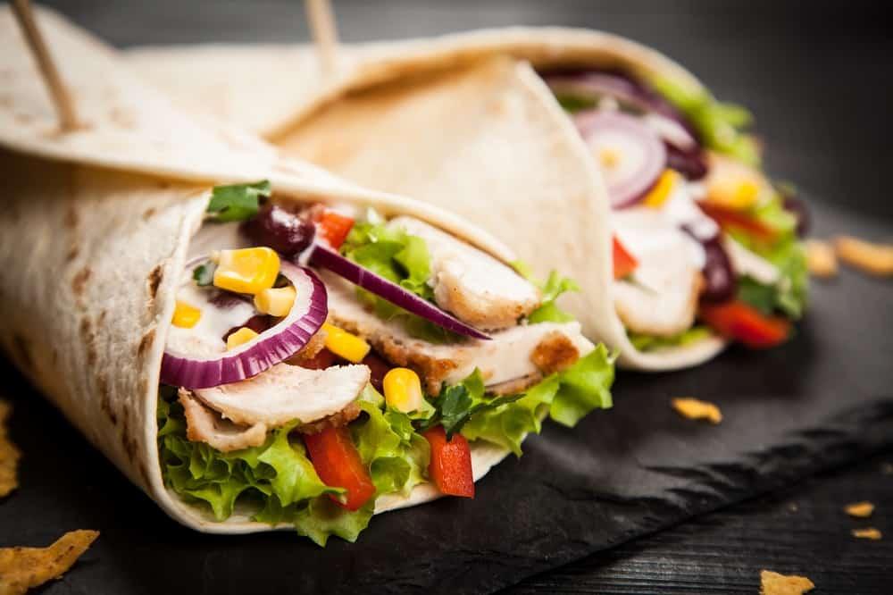 Zdrowa dieta może być smaczna
